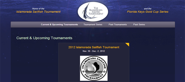 Islamorada Sailfish Tournament
