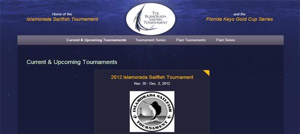 Islamorada Sailfish Tournament